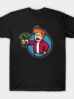 Future Meme Boy T-Shirt