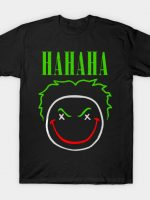 HAHAHA! T-Shirt