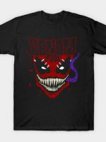 HEAVY METAL MERC T-Shirt