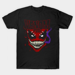 Deadpool/Venom T-Shirt