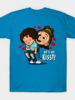 He's so Kissy! T-Shirt