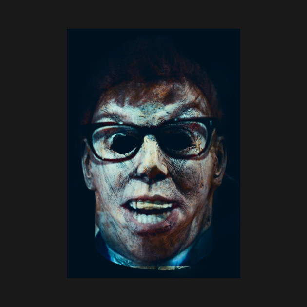 Michael Myers/Mike Myers