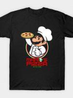 Mario's Pizza T-Shirt