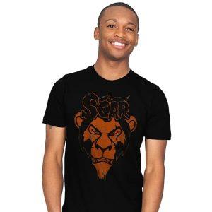 Misfit Lion T-Shirt