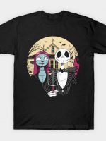 Nightmare Gothic T-Shirt