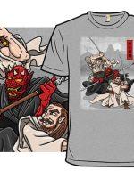 Red Demon T-Shirt