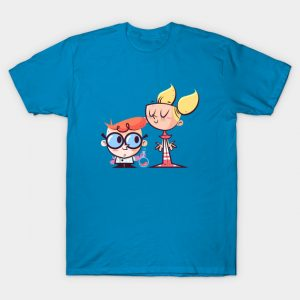 Science Siblings T-Shirt