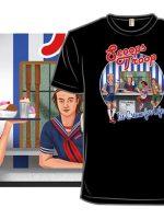 Scoops Troop T-Shirt