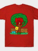 Simpnuts T-Shirt