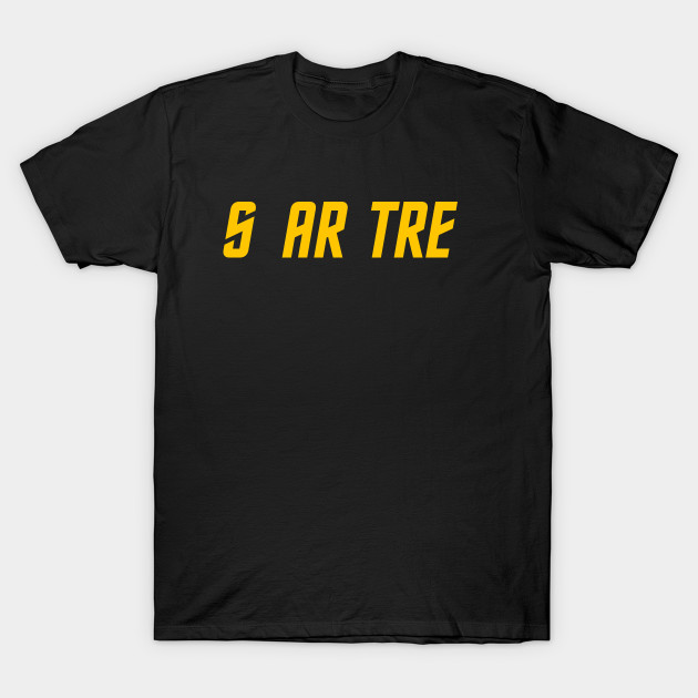Space Philosophy T-Shirt