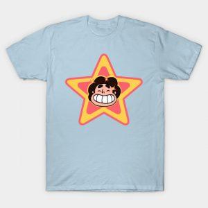 Steven Happiness T-Shirt