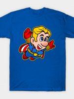 Super Homelander Bro v2 T-Shirt