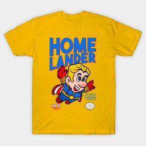 Super Homelander T-Shirt