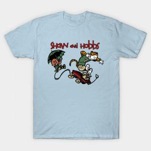 Hobbs & Shaw T-Shirt