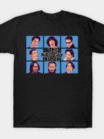 The Nice Guy Bunch T-Shirt