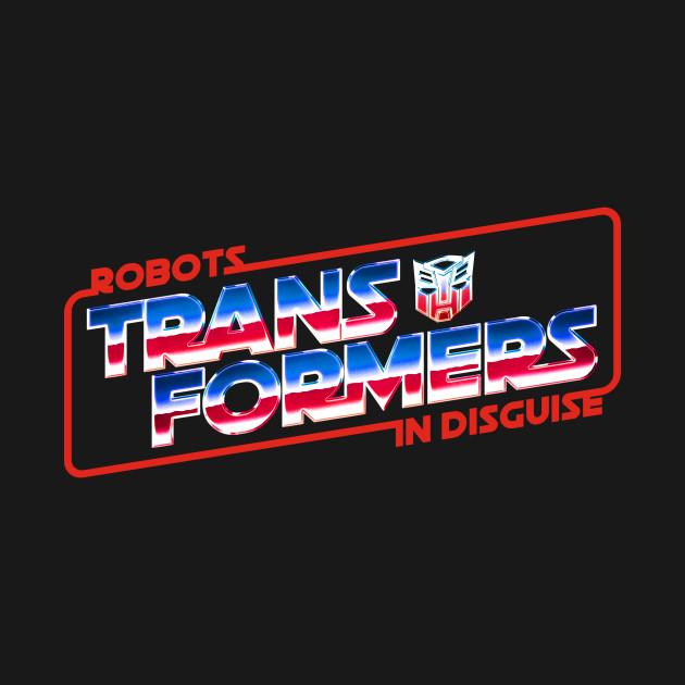Transformer Wars
