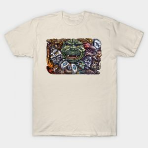 A Maelstrom of Kaiju T-Shirt