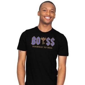 Boss Key T-Shirt