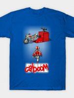 Canadian Stunt Rider T-Shirt