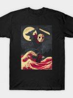 Crystal Lake Demon T-Shirt