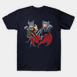 Double Thor T-Shirt