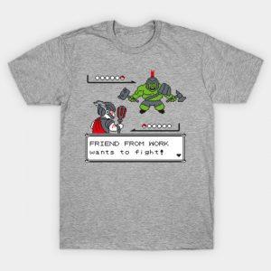 Thor: Ragnarok T-Shirt