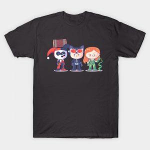 Gotham Girlies T-Shirt