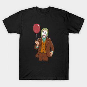 IT Joker T-Shirt