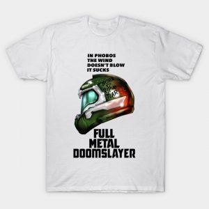 In Phobos T-Shirt