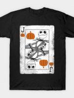 Jack of Pumpkin T-Shirt