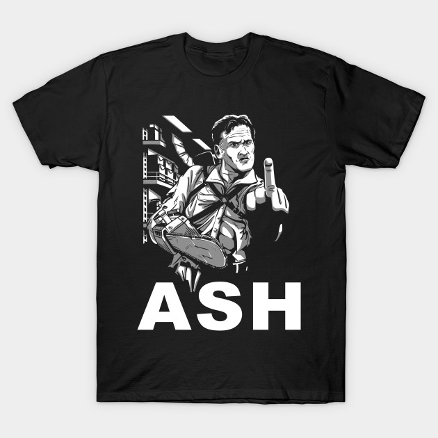 Ash Williams T-Shirt