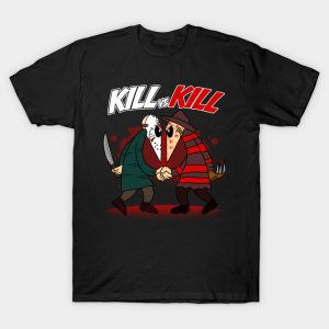 KILL VS KILL T-Shirt