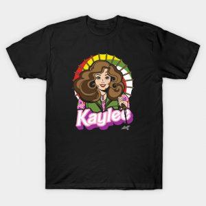 Firefly Kaylee T-Shirt