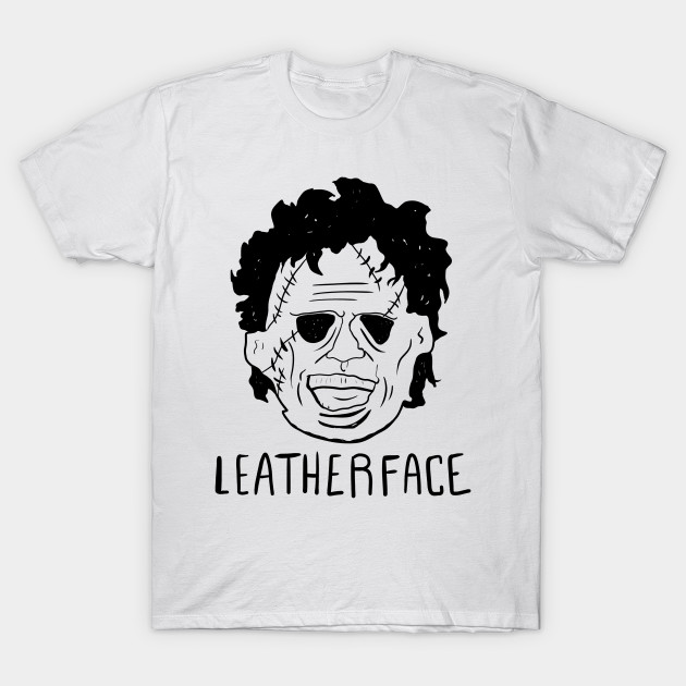 LeatherFace T-Shirt