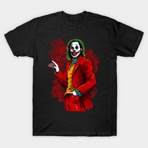 Mad citizen v.2 T-Shirt
