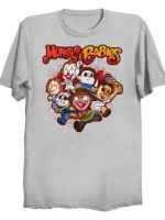Monster Babies T-Shirt