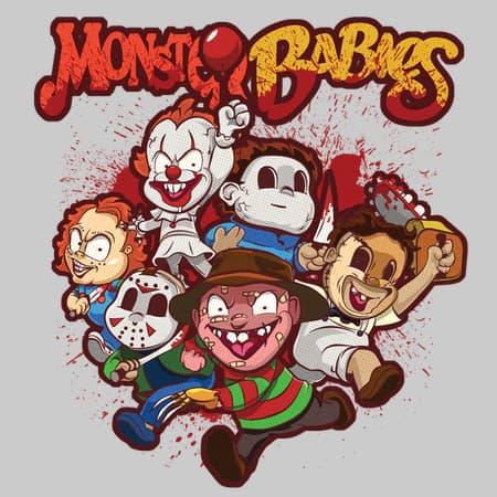 Monster Babies