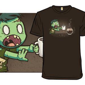 Morning of the Living Dead T-Shirt