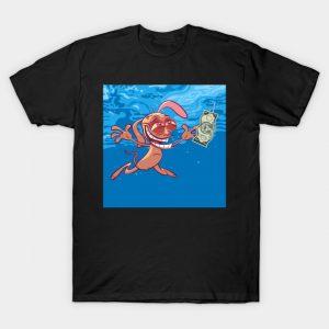 Nevermind, you eeediot T-Shirt