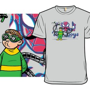 Doctor Octopus T-Shirt