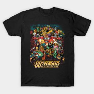 Nostalgia War T-Shirt