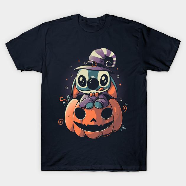 Ohana Pumpkin T-Shirt