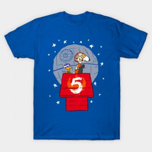 Peanut Squadron T-Shirt