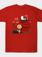 Peanuts of the dead T-Shirt
