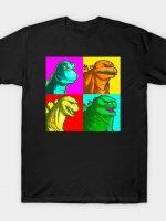 Popzilla! T-Shirt
