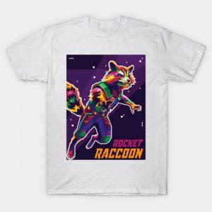 Raccoon Endgame