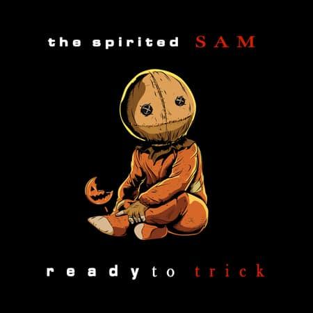 Trick 'r Treat Sam