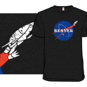 Reaver T-Shirt