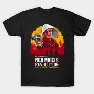 The Handmaid's Tale T-Shirt