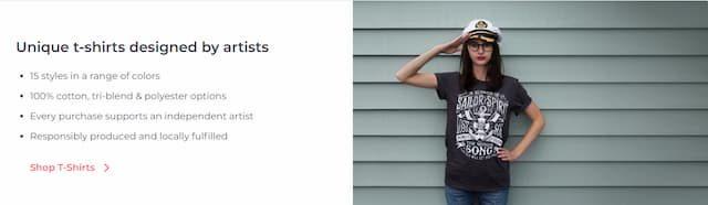 Redbubble T-Shirts